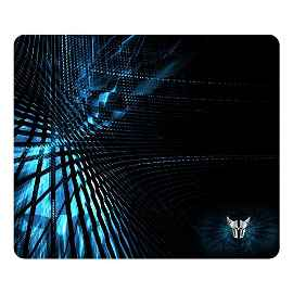 MOUSE PAD ARGOM GALAXIA RED ARG-AC-1235RD