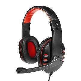 DYNAMIC 63 STEREO HEADSET USB W/MIC