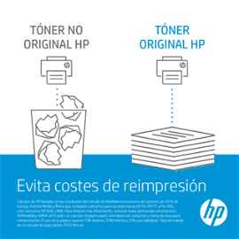 HP 305A - Cián - original