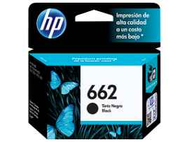 HP 662 - Negro - original