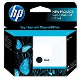 HP 670 - 14 ml - negro