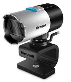 Microsoft LifeCam Studio - Cámara web - color