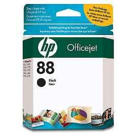 HP 88 - 20.5 ml - negro