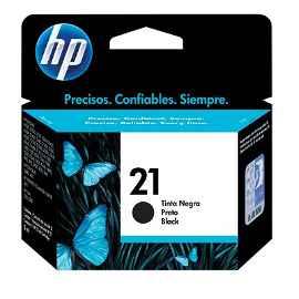 HP 21 - 5 ml - negro