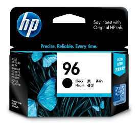 HP 96 - 21 ml - negro