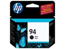 HP 94 - 11 ml - negro