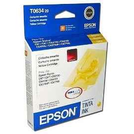 Epson - Amarillo - original