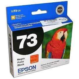 Epson 73 - Negro - original