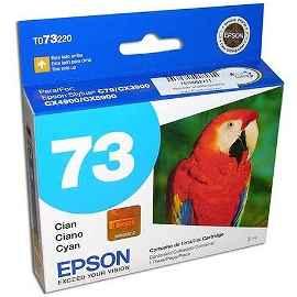 Epson 73 - Cián - original