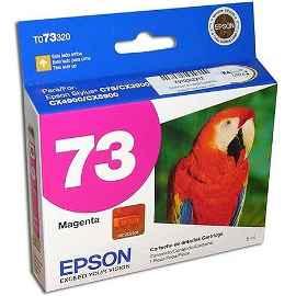 Epson 73 - Magenta - original