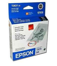 Epson T0631 - Negro - original