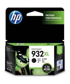 HP 932XL - Alto rendimiento - negro