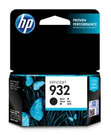 HP 932 - Negro - original