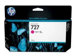 HP 727 - 130 ml - magenta tintado