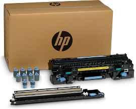 HP - (110 V) - juego de fusor para el mantenimiento de la impresora