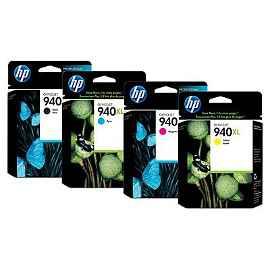 HP 940XL - 16 ml - Alto rendimiento