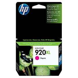 HP 920XL - 6 ml - Alto rendimiento