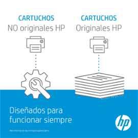 HP 36A - Paquete de 2 - negro
