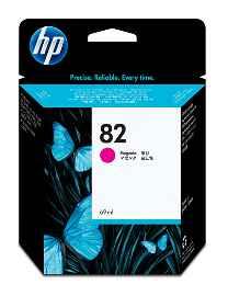 HP 82 - 69 ml - magenta tintado