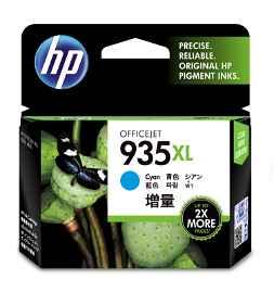 HP 935XL - Cián - original