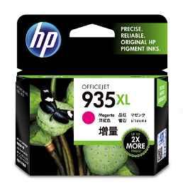 HP 935XL - Magenta - original