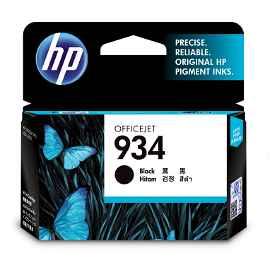 HP 934 - Negro - original