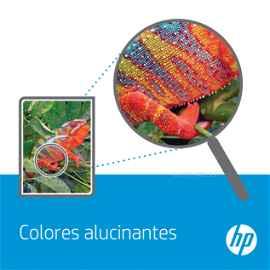 HP 201X - Alto rendimiento - negro