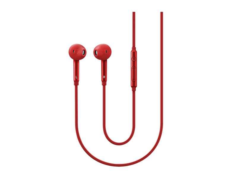 Samsung EO-EG920B - Auriculares internos con micro - en oreja