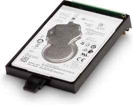 HP High Performance Secure Hard Disk - Disco duro - interno - para LaserJet Enterprise Flow MFP M634, MFP M635, MFP M636; PageWide Managed Color MFP E77650