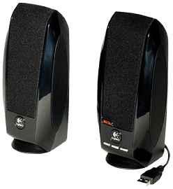 Logitech S150 - Altavoces - para PC