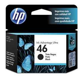 HP 46 - Negro - original