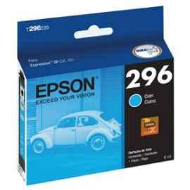 Epson - Cián - original
