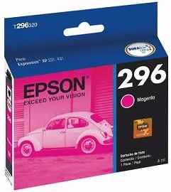 Epson 296 - Magenta - original