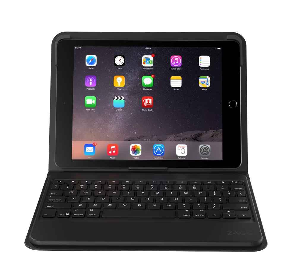 Zagg - Case - para iPad Air / para iPad Air 2 / para iPad Pro