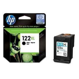 HP 122XL - 8 ml - Alto rendimiento