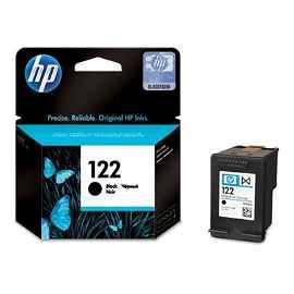 HP 122 - Negro - original