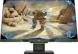 HP 25x - Monitor LED - 24.5