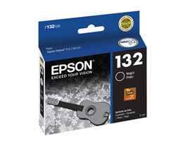 Epson T132 - Negro - original