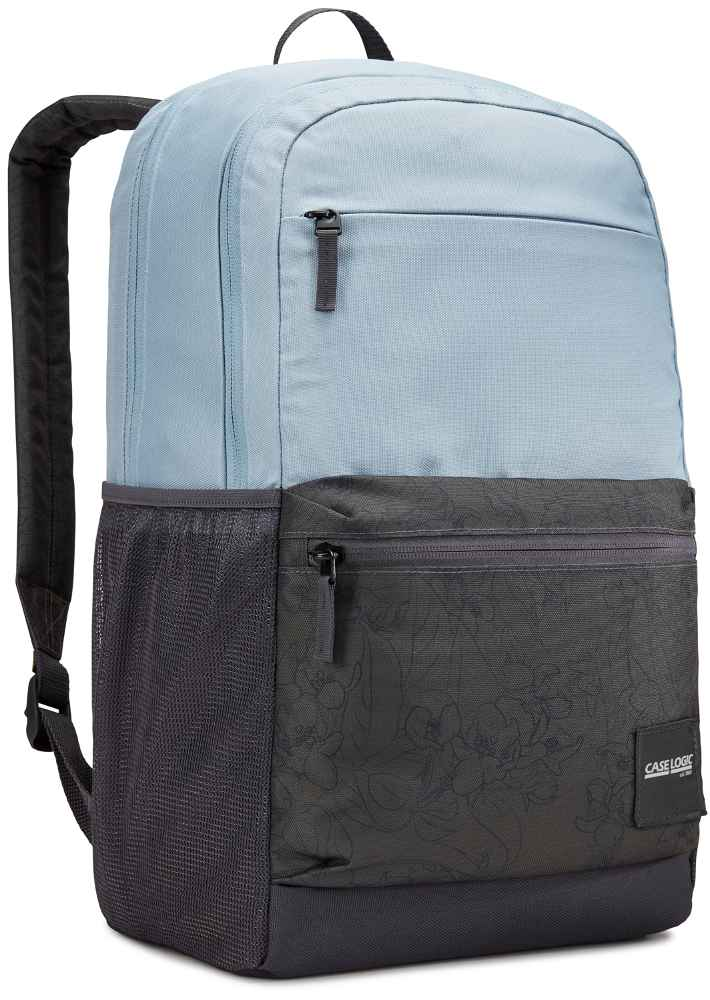 Case Logic - Carrying backpack - Blue gray