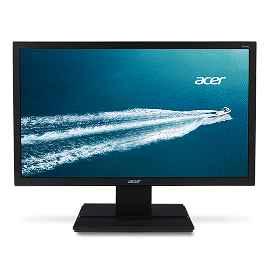 Acer V226HQLB - Monitor LED - 21.5