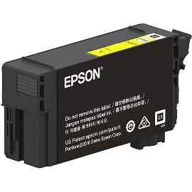 Epson T40V - 26 ml - amarillo