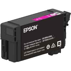 Epson T40V - 26 ml - magenta