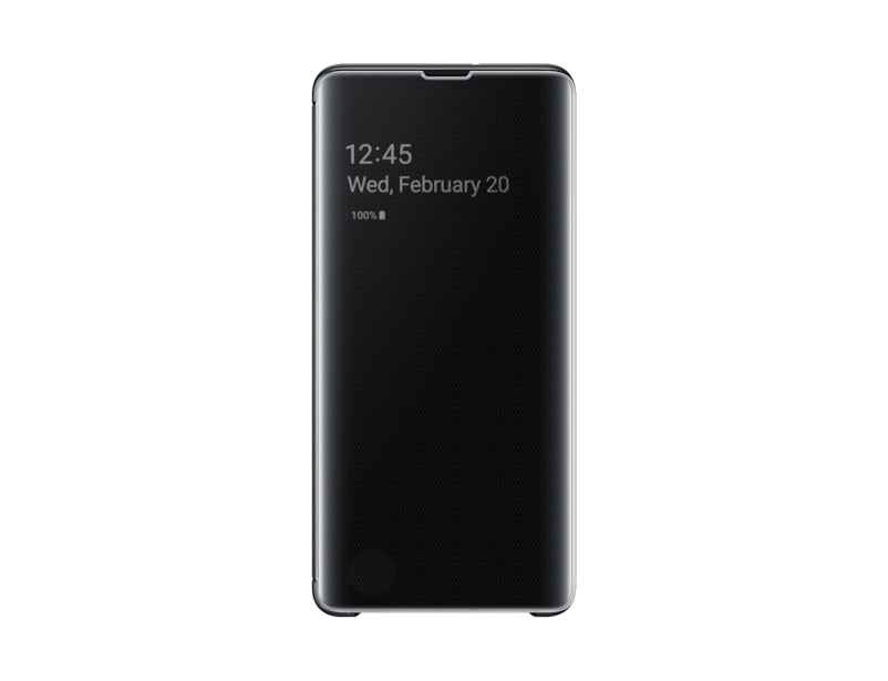 Samsung - Protective cover - Black