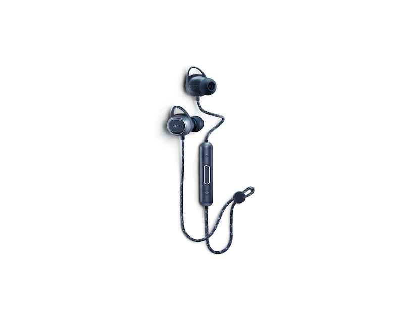AKG N200 - Auriculares internos con micro - en oreja