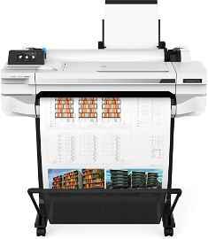 HP DesignJet T530 - 24
