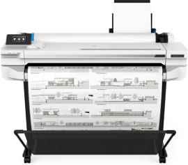 HP DesignJet T530 - 36