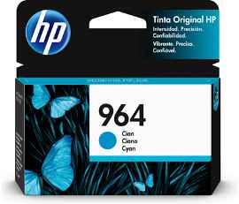 HP - 964 - Ink cartridge
