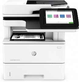 HP LASERJET ENTERPRISE MFP M528DN P/C/S/F 45PPM 1.25GB 110V EN SP