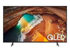 Samsung QN75Q60RAFXZA - QLED flat panel display - Smart TV - 75
