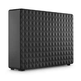 Seagate Expansion Desktop STEB10000400 - Disco duro - 10 TB